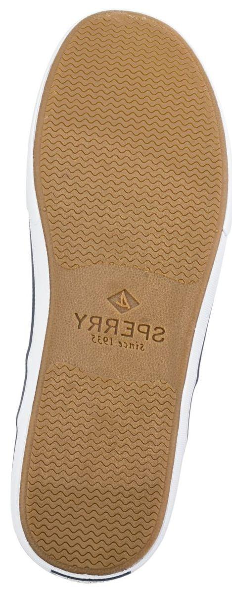 Sperry® Men's Striper II Salt-Washed CVO Sneakers