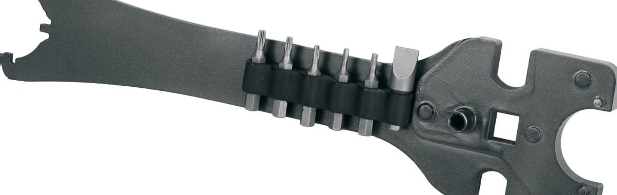 Wheeler® Delta Multi-Wrench