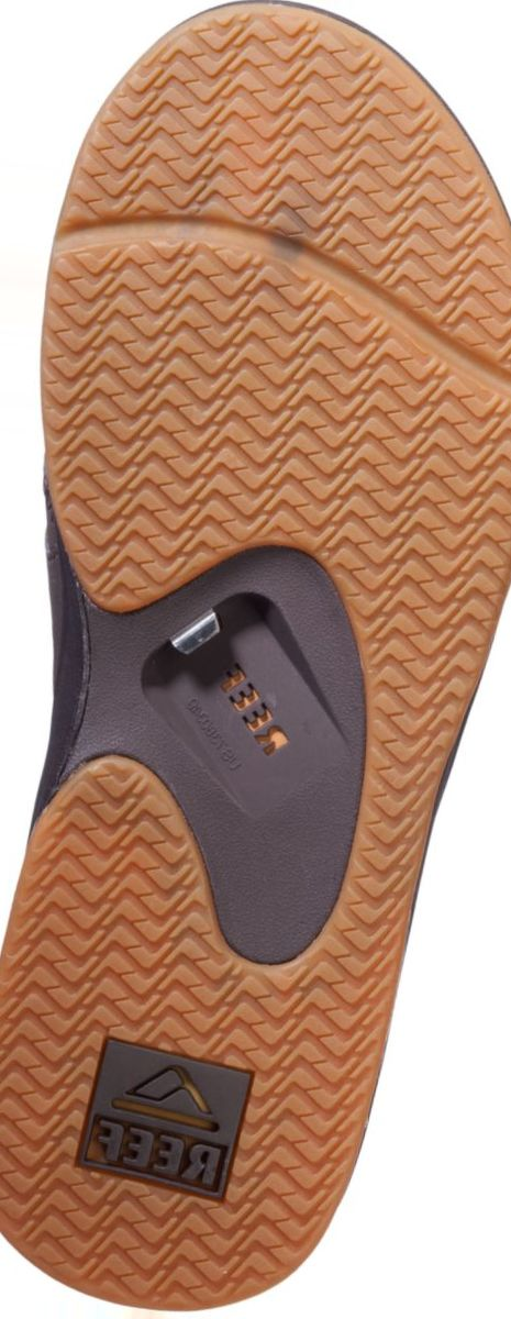 Reef® Men's Fanning Signature Series Sandals