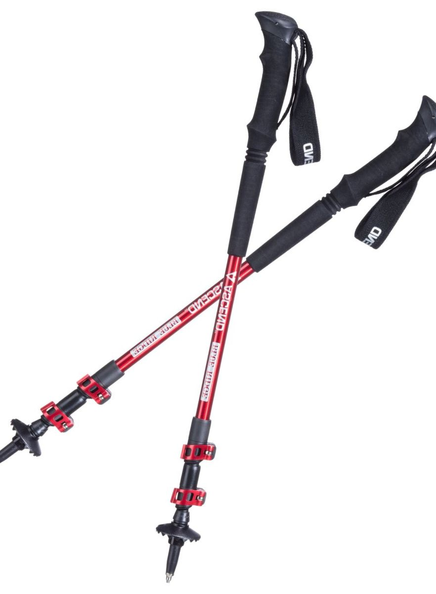 Ascend® Blue Ridge Trekking Poles