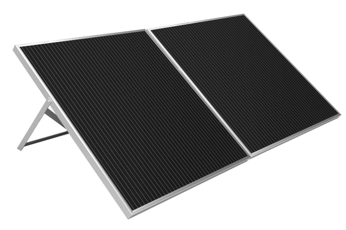 Coleman® Solar Battery Kits