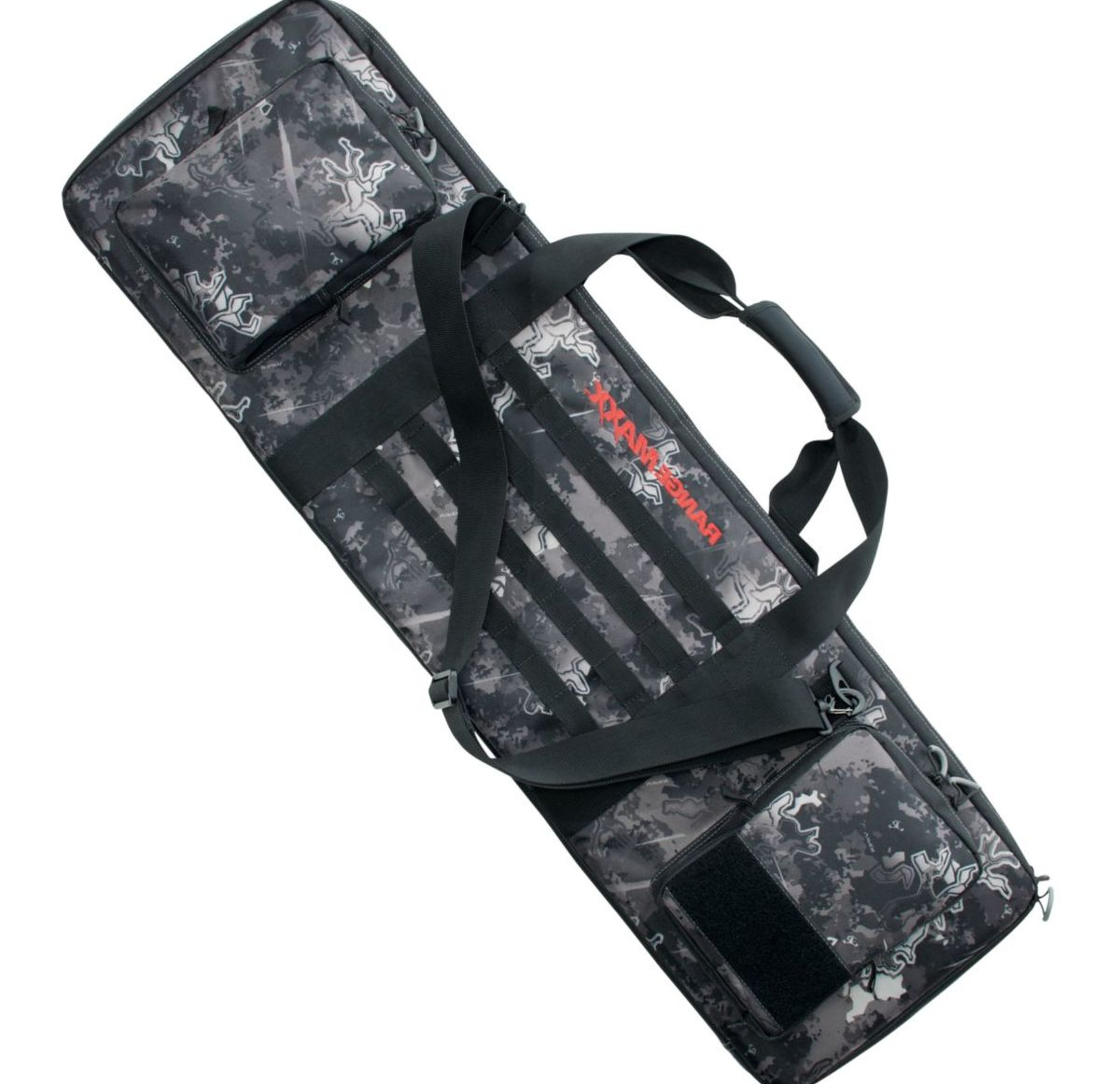 RangeMaxx® Viper Tactical Gun Case