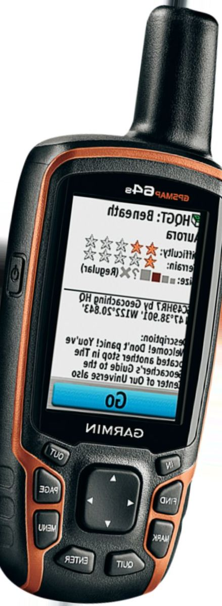Garmin® GPSMAP® 64S