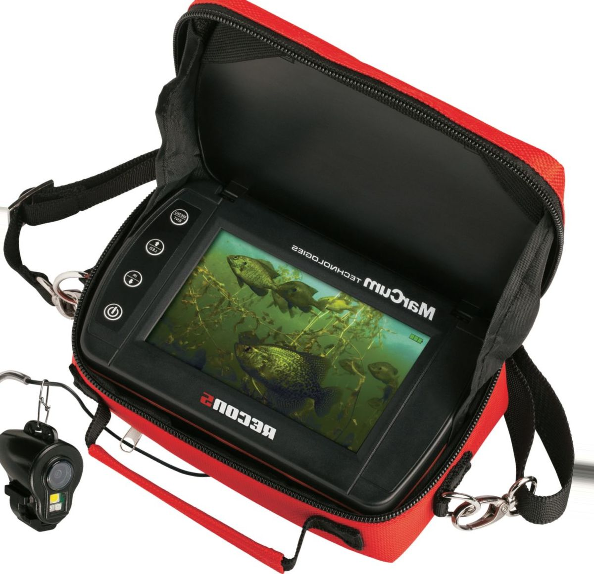 MarCum Recon 5 Underwater Camera