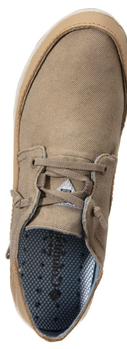Columbia® Men's Bahama™ Vent Loco Relaxed II PFG Boat Shoes
