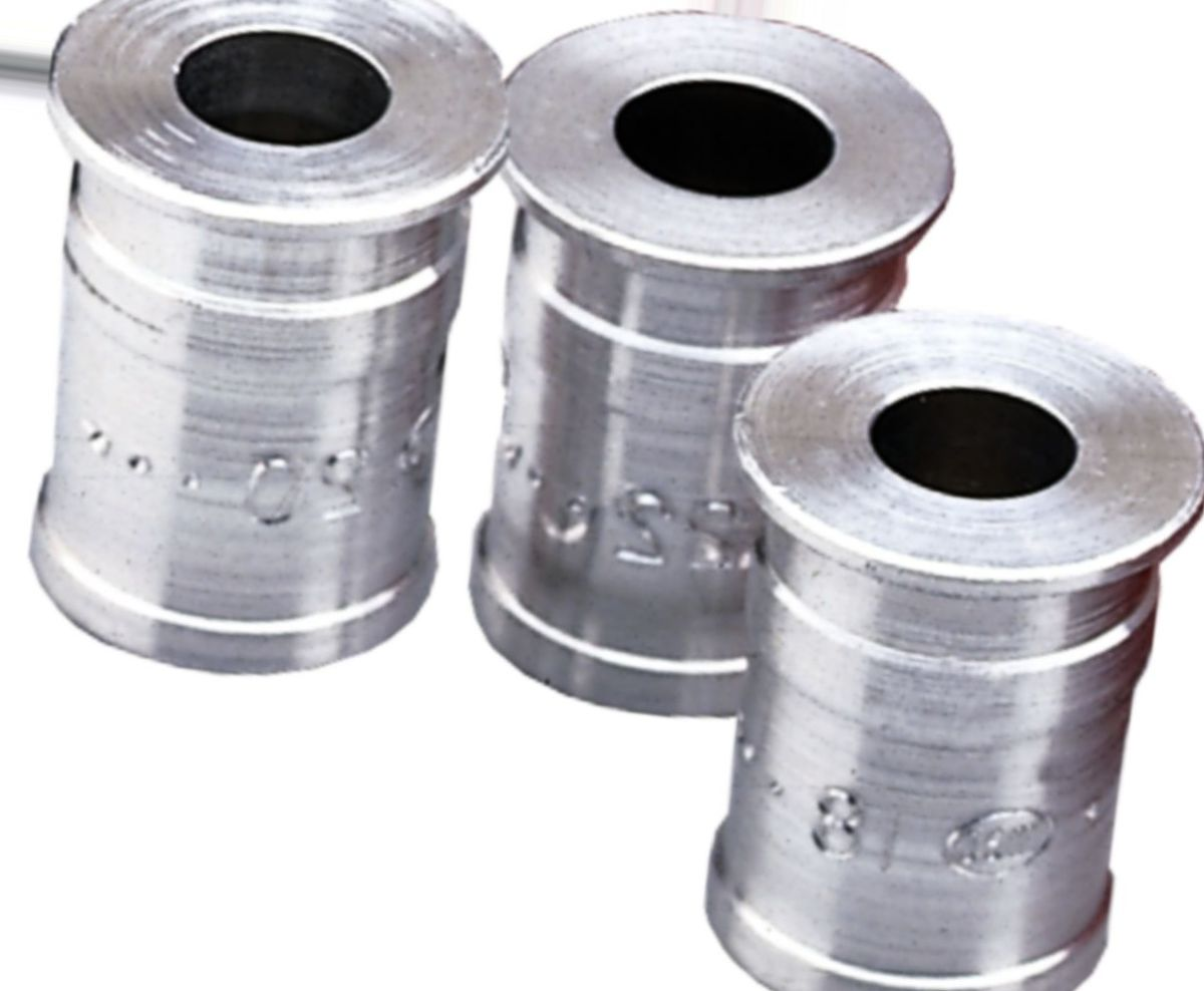 MEC Bushings