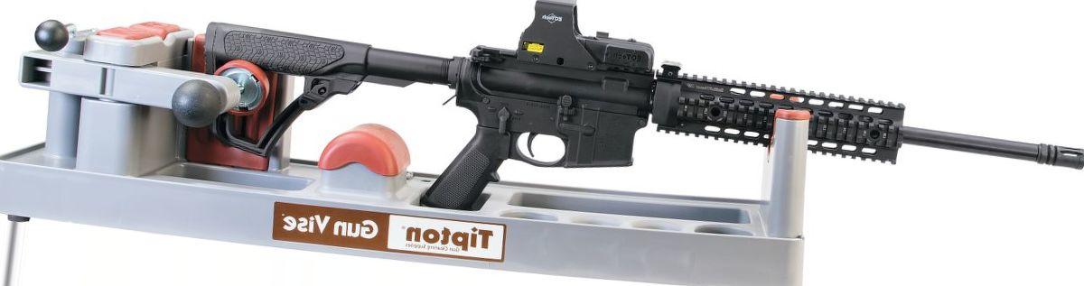 Tipton® Gun Vise