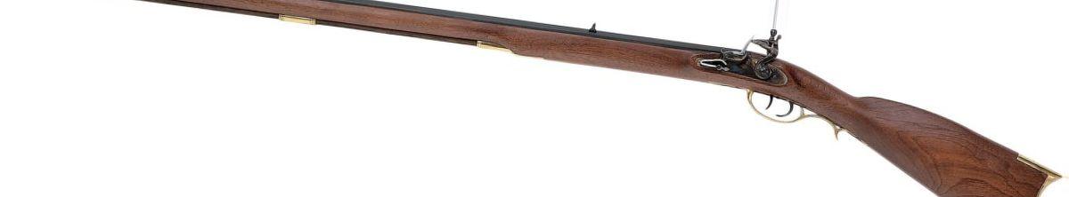Pedersoli Kentucky Flintlock Rifle