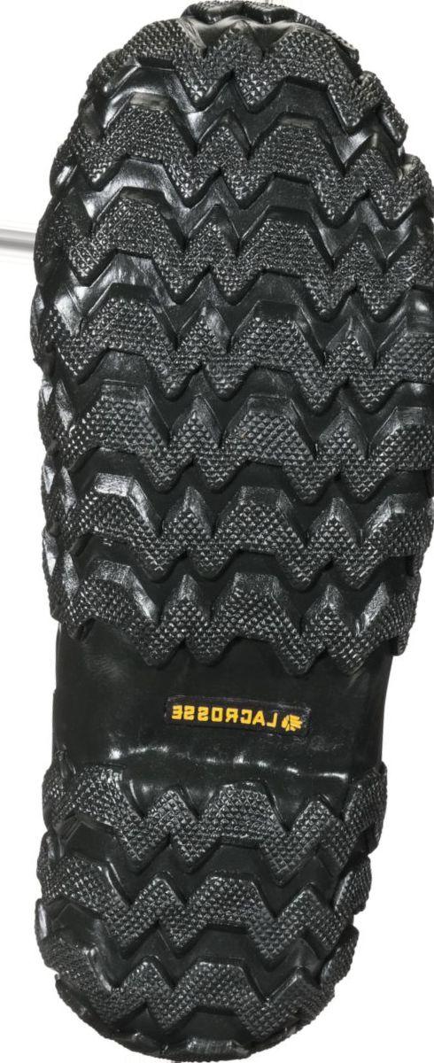 LaCrosse® Men's Alpha Lite Waterproof Rubber Hunting Boots