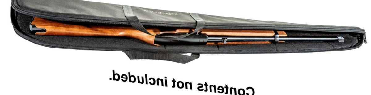 "Cabela's 42"" Rimfire Rifle Case"