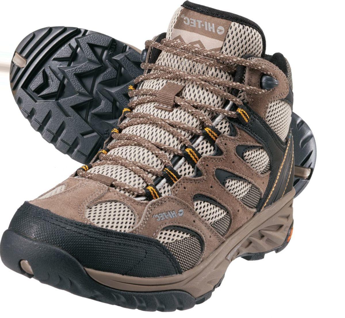 Hi Tec® V-Lite Wildfire Mid Hikers