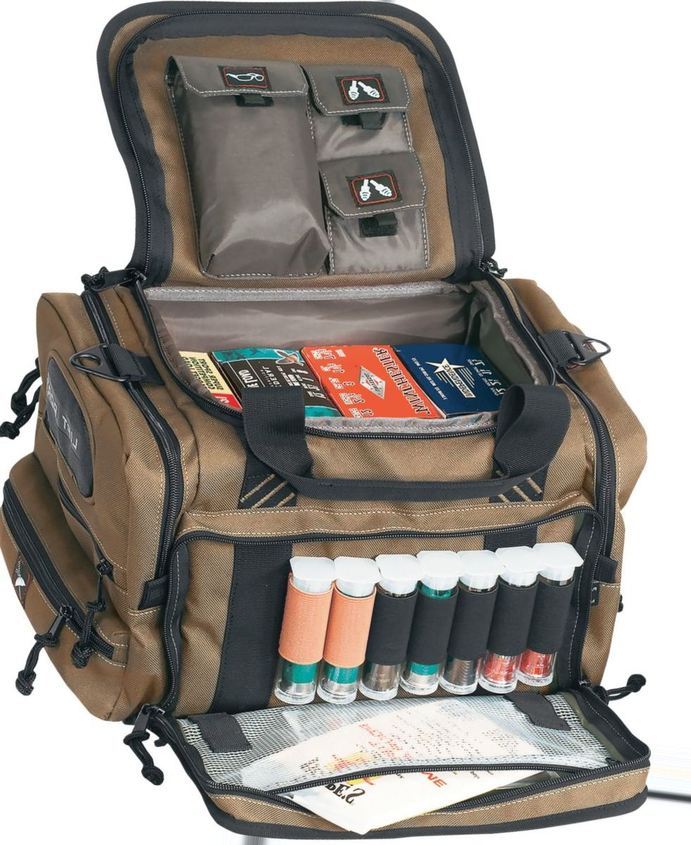 G Outdoors Sporting Clays Bag