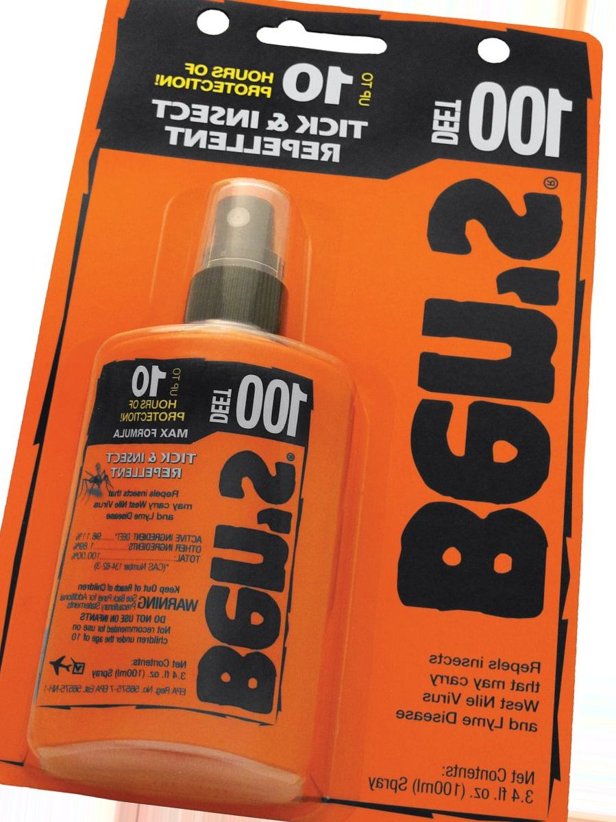 Ben's Insect Repellent Spray