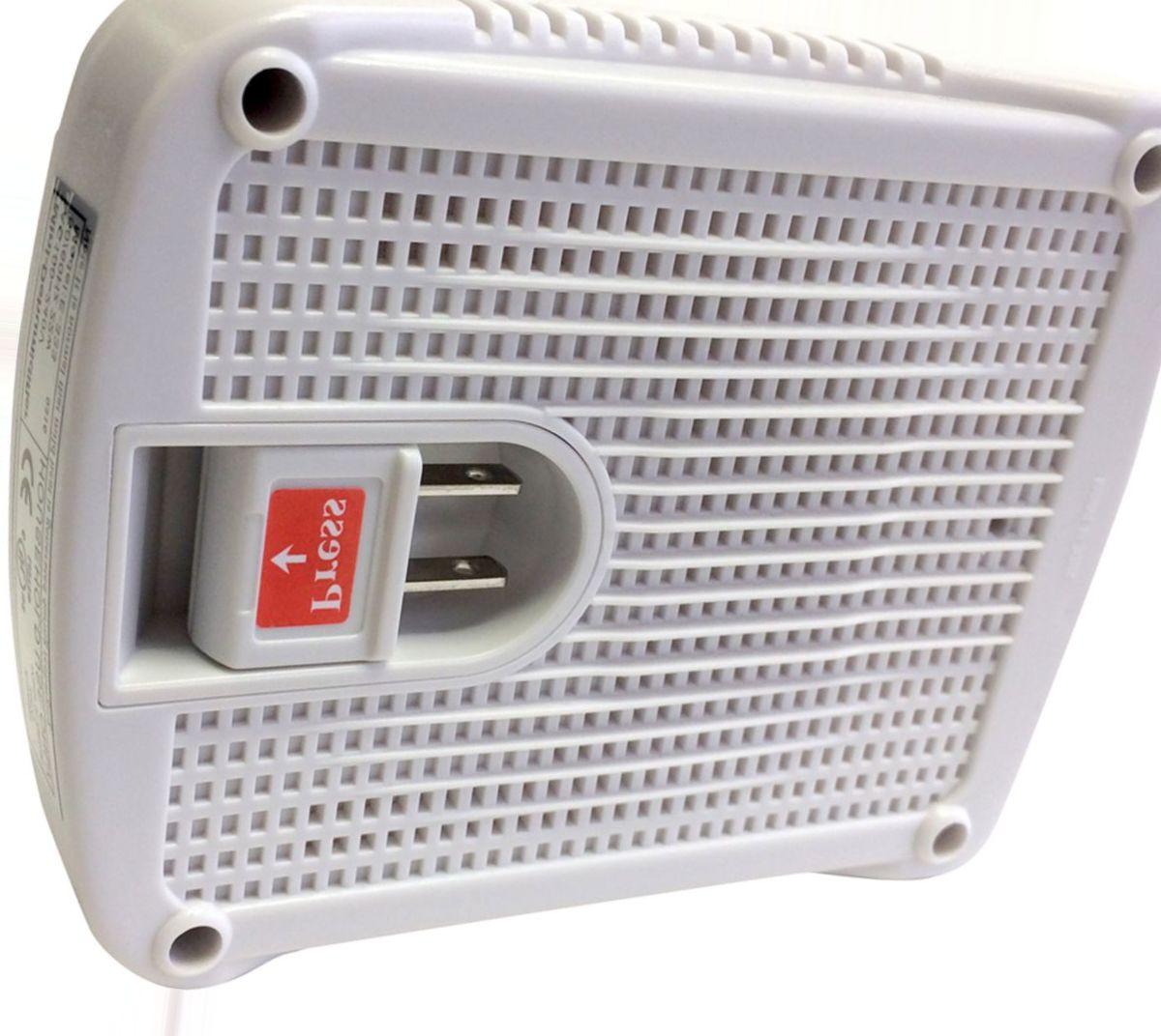 Liberty Safe Mini-Dehumidifier
