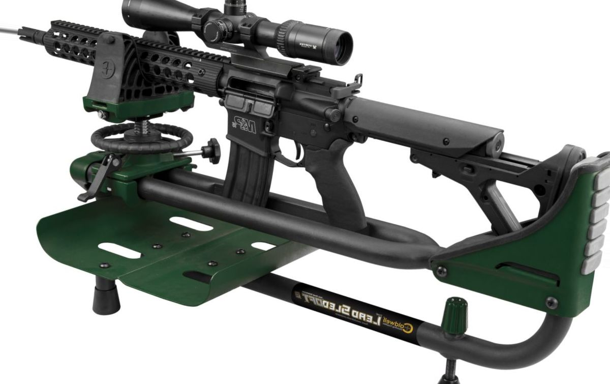 Caldwell® Lead Sled DFT® 2 Rest