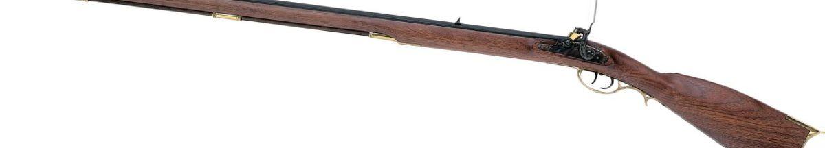 Pedersoli Kentucky Percussion Rifle