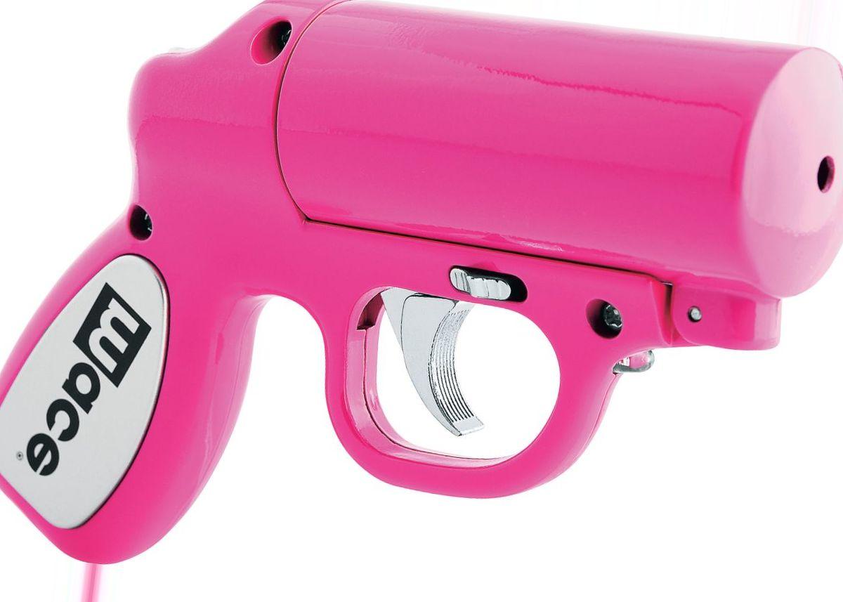 Mace® Pepper Gun Distance Defense Spray