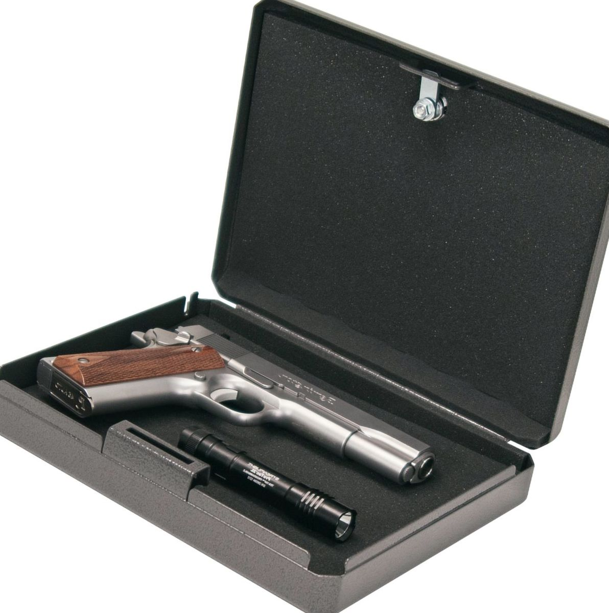 Liberty HD-90 Key Vault