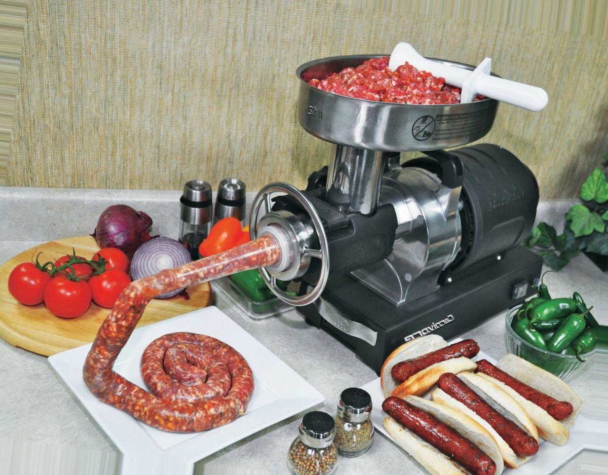 Cabela's Carnivore Commercial-Grade 0.75hp Grinder