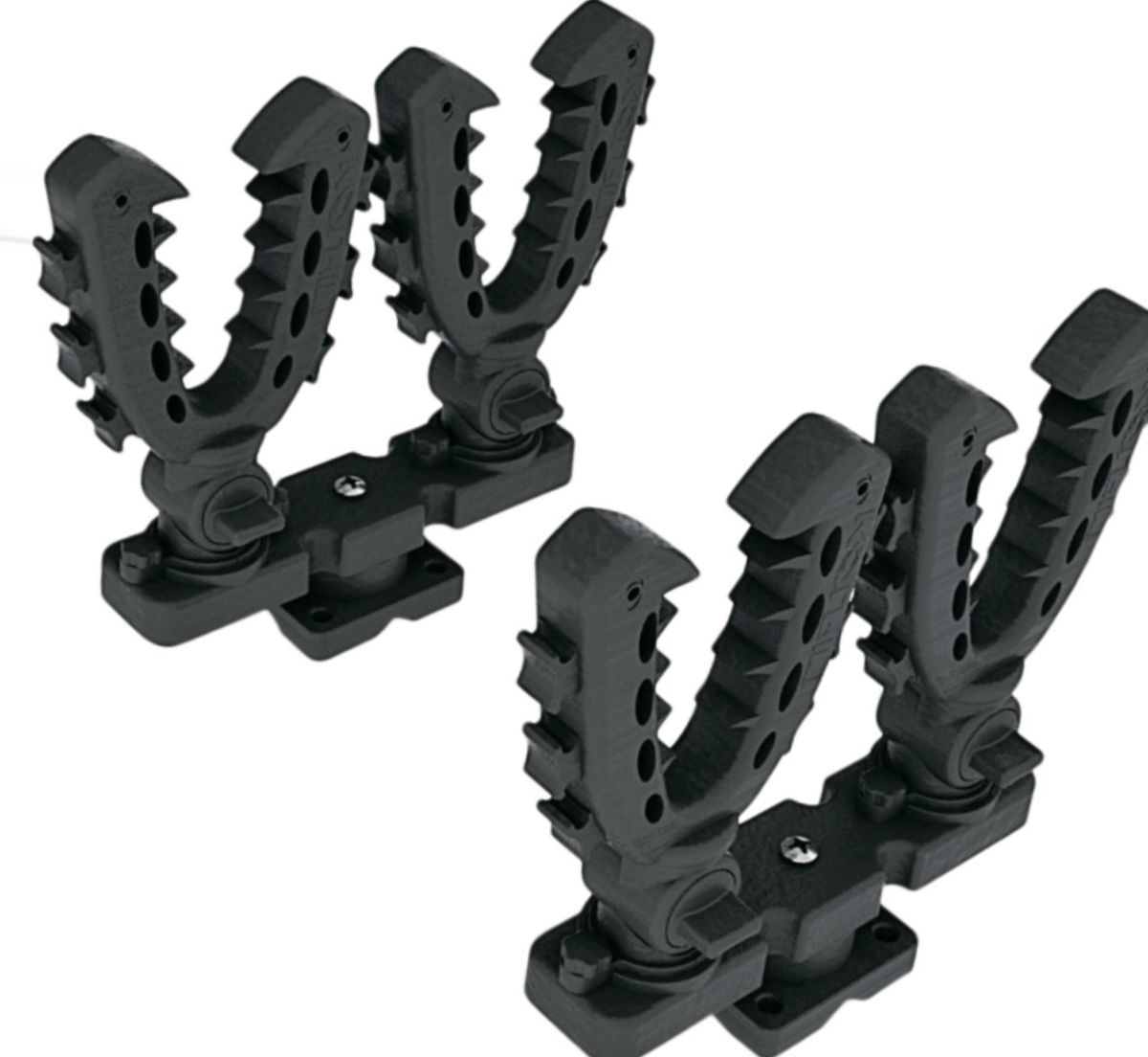 Kolpin® Rhino Grip XL Gun Mounts