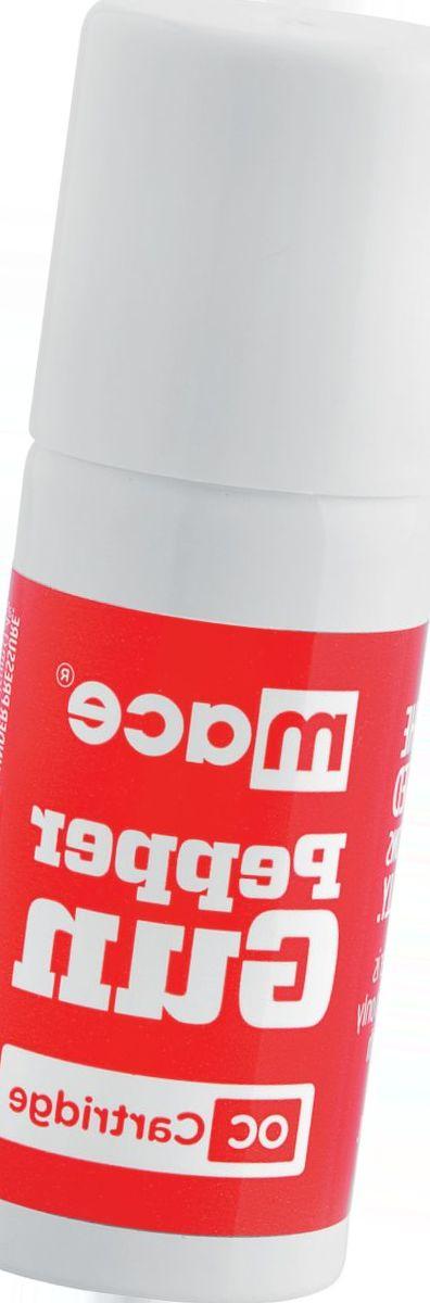 Mace® Security Pepper Cartridge