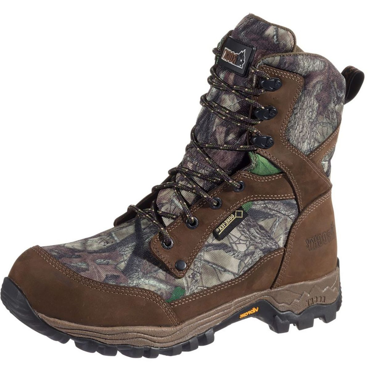 Rocky® Men's Prohunter GORE-TEX® 400-Gram Hunting Boots