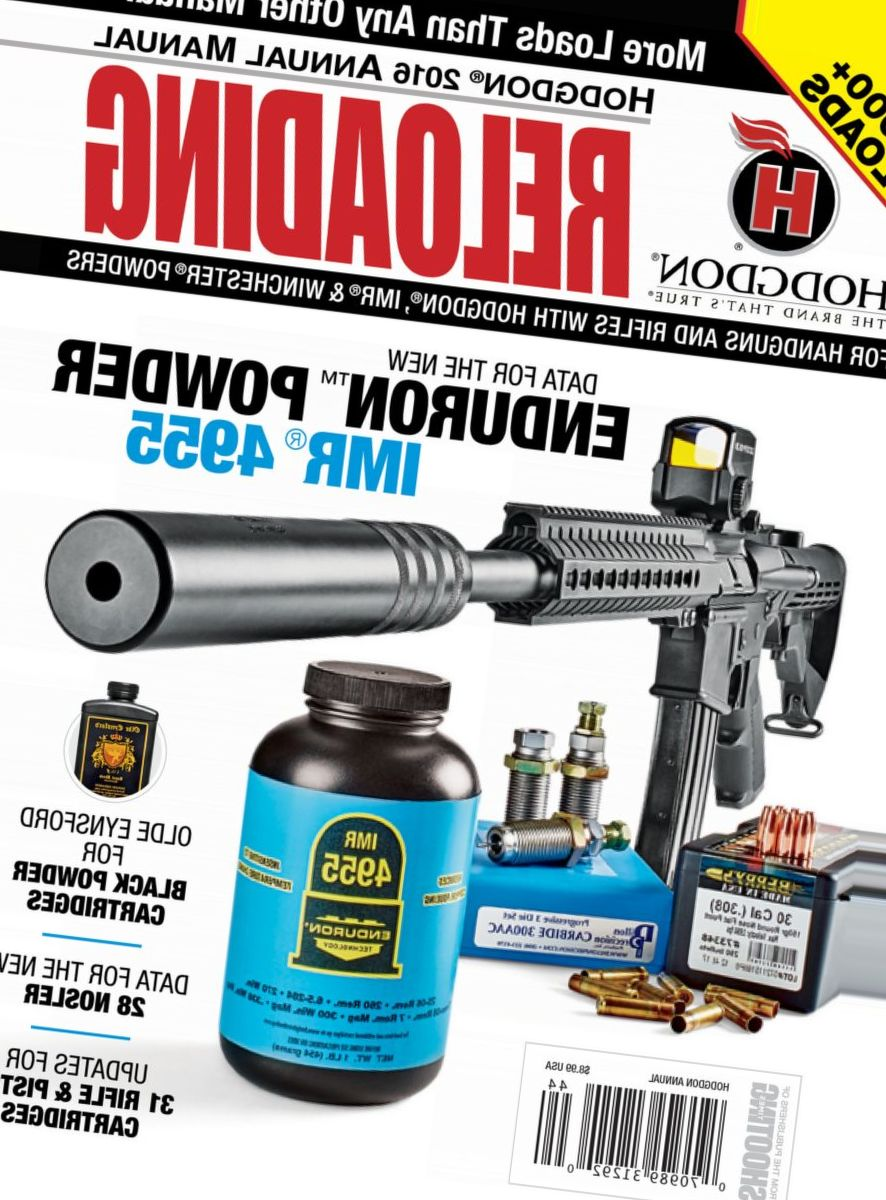 Best 14 discount Reloading - Manuals & Videos in 2019