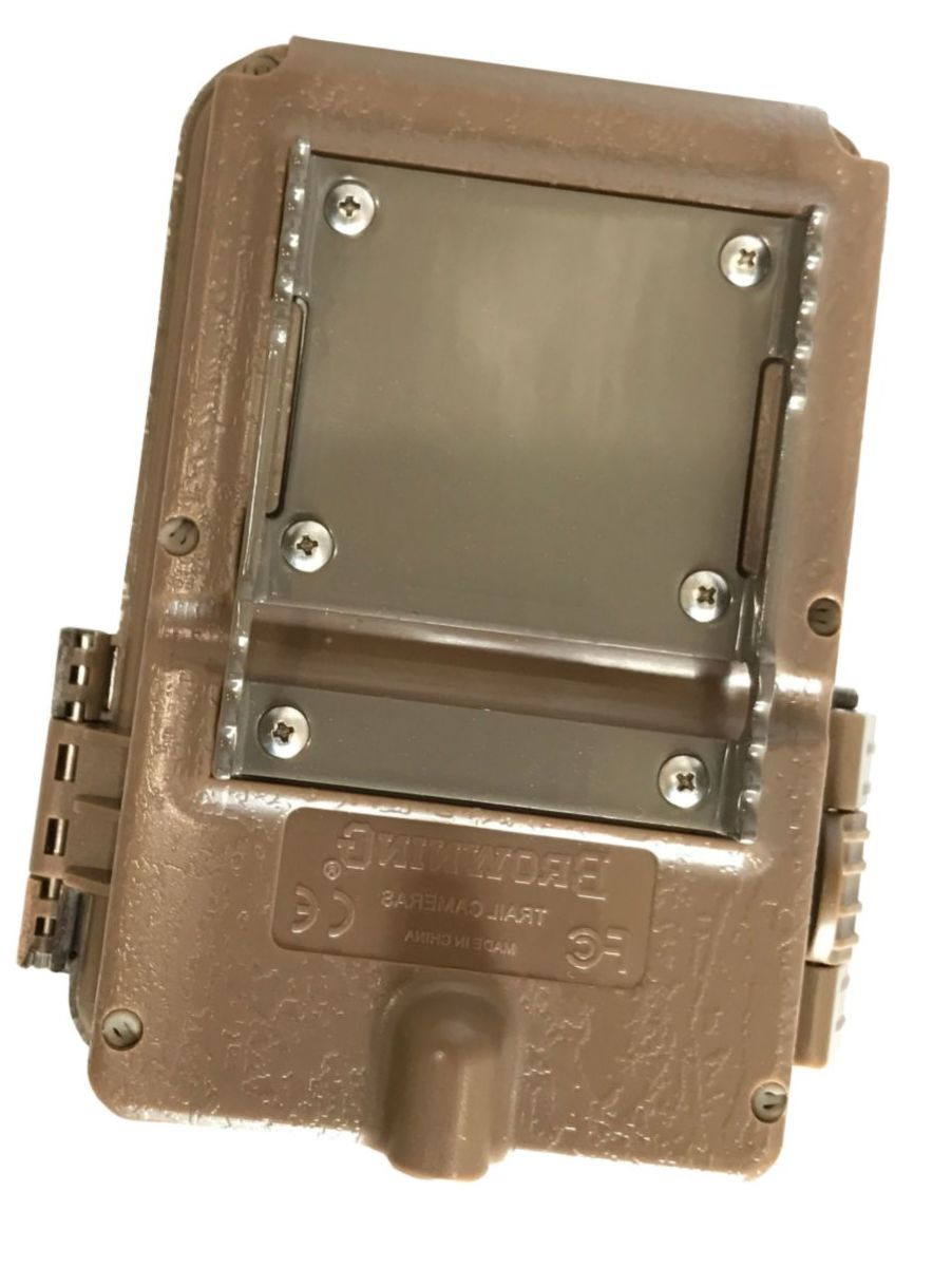 Browning® Recon Force Advantage 20MP Trail Camera