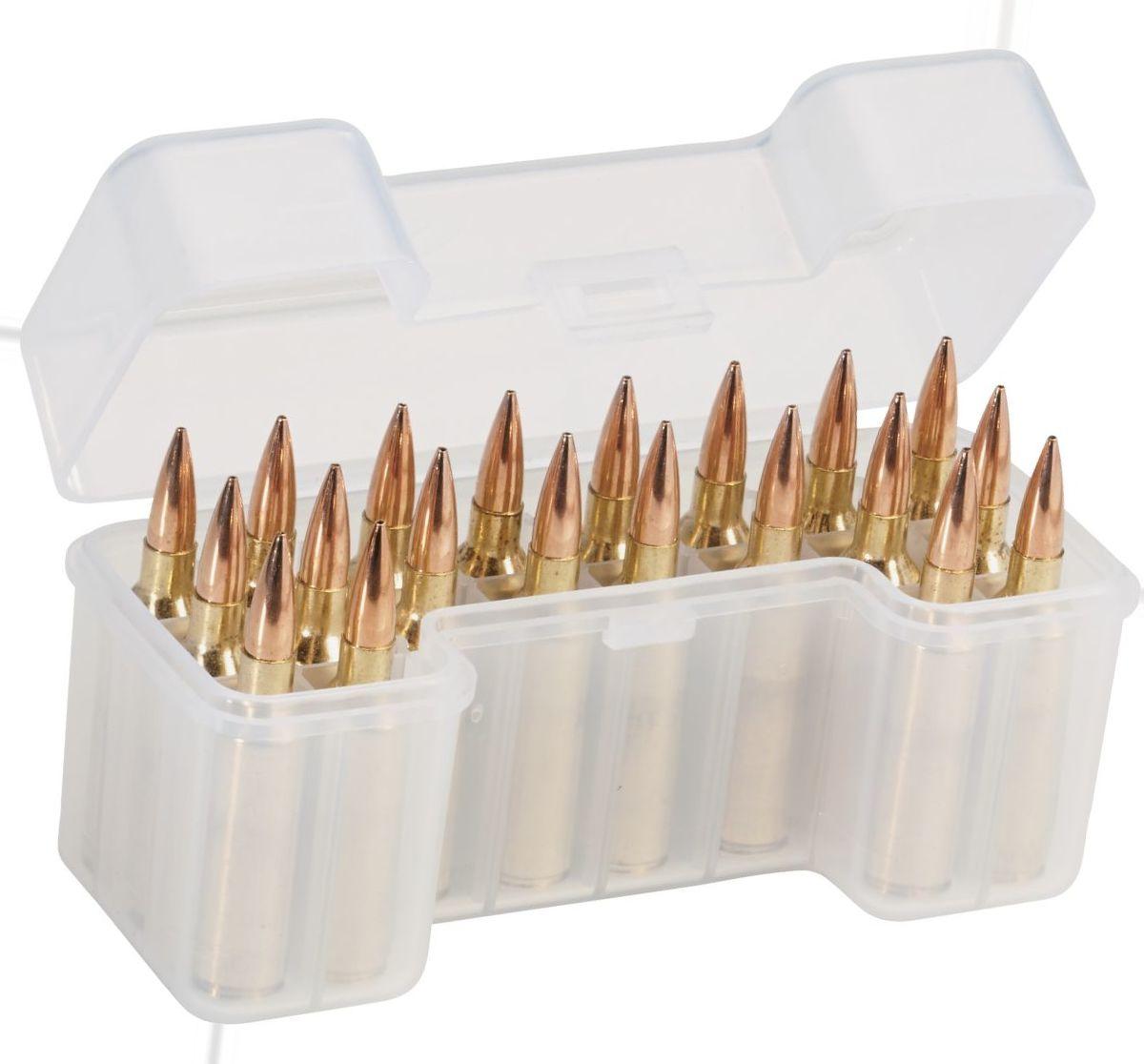 Cabela's 20-Round Ammo Boxes