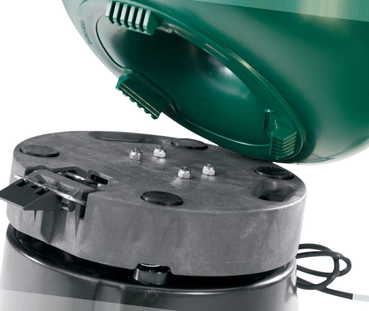 Cabela's Vibratory Tumbler with Detachable Bowl