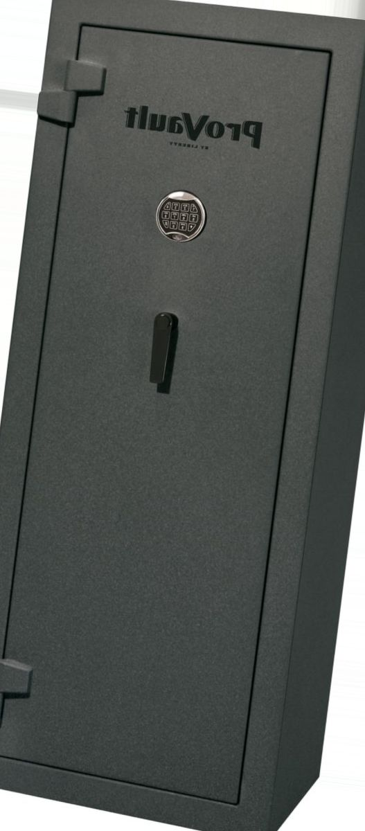 ProVault® Electronic-Lock Gun Safes by Liberty