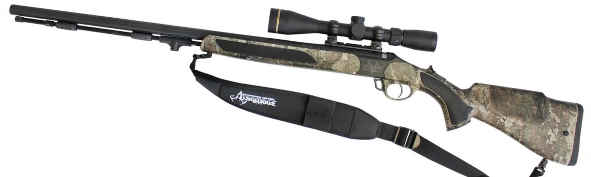 Traditions™ Vortek StrikerFire™ Muzzleloader Combo