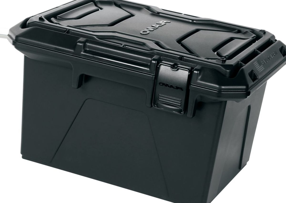 Plano® Tactical Ammo Box