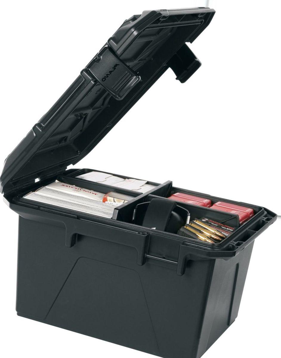 Plano® Tactical Ammo Box