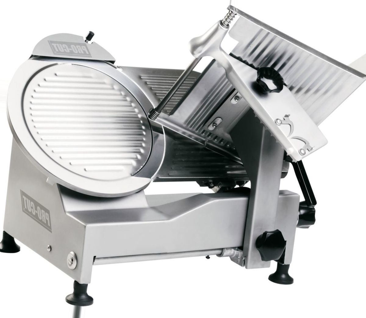 """Pro-Cut 12"""" Stainless Slicer"""