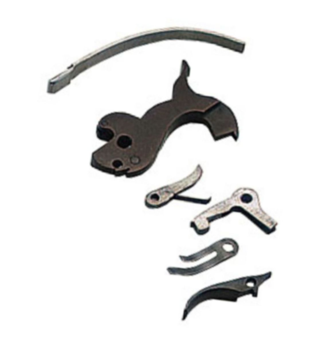 Pietta Replacement Black Powder Revolver Parts Kit