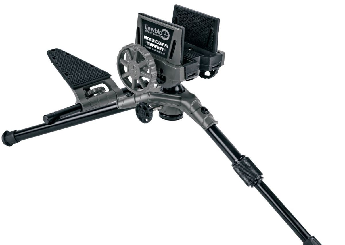 Caldwell® Precision Turret Shooting Rest