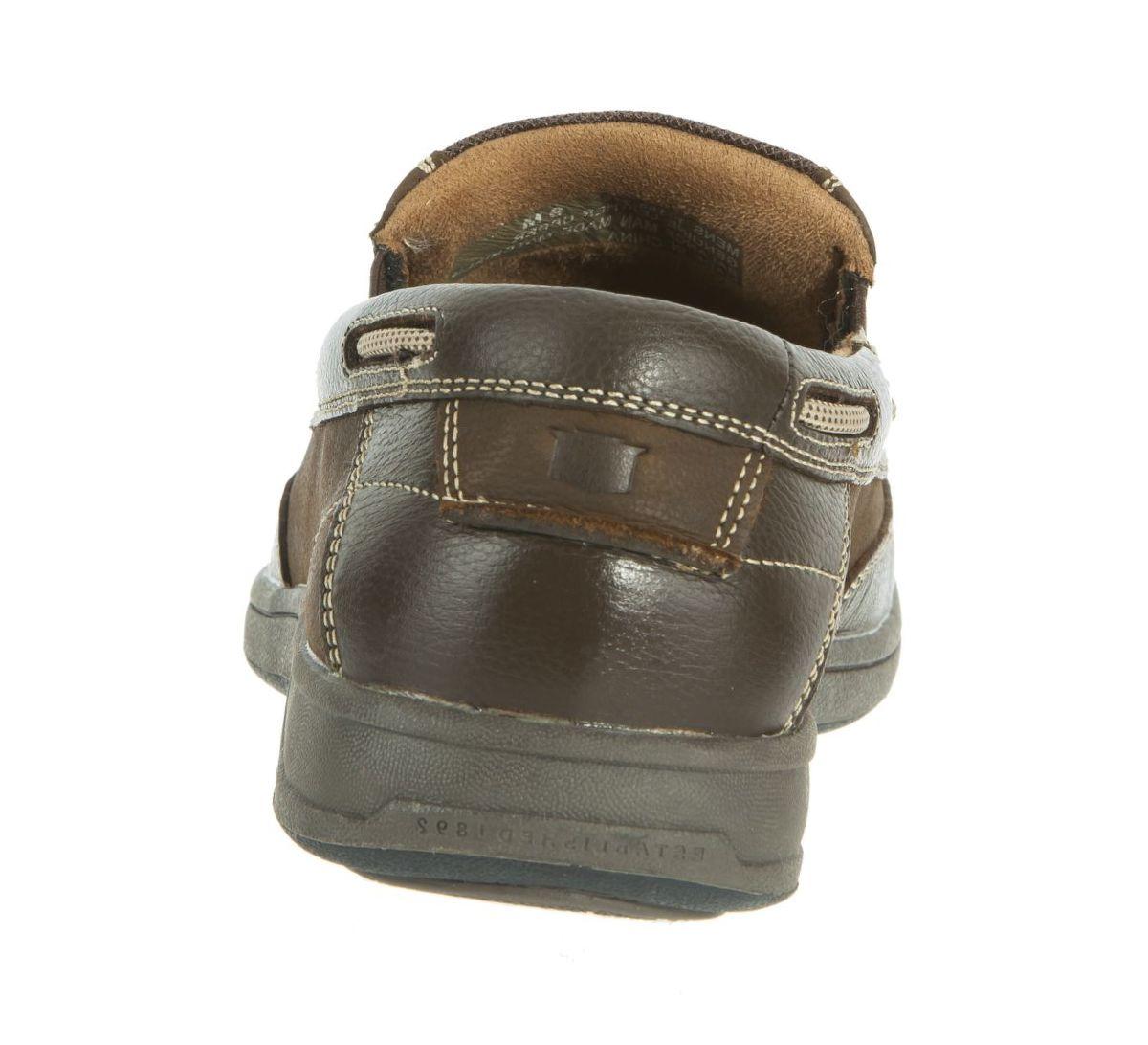 Florsheim Men's Lakeside Moc-Toe Slip-On Shoes