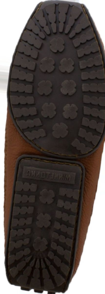 Minnetonka Men's Moosehide Weekender Slippers