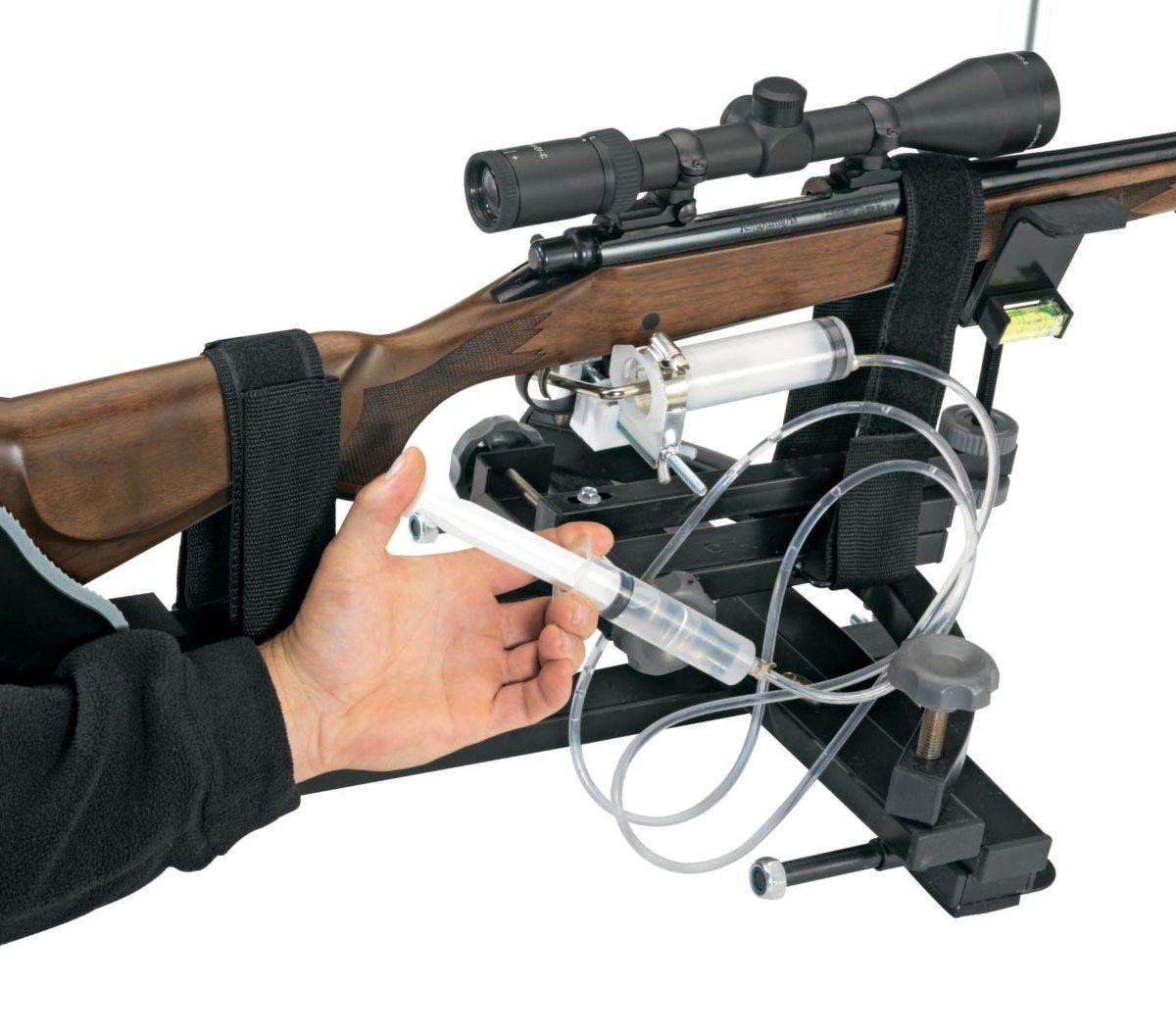 Hyskore® DLX Precision Rifle Rest