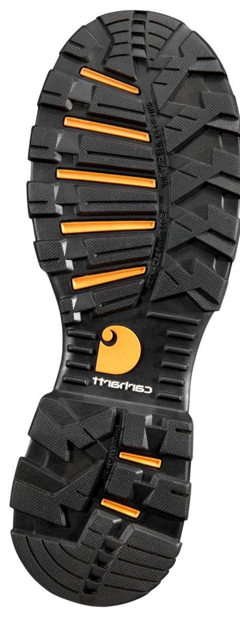 Carhartt® Men's Ground Force Waterproof Work Boots