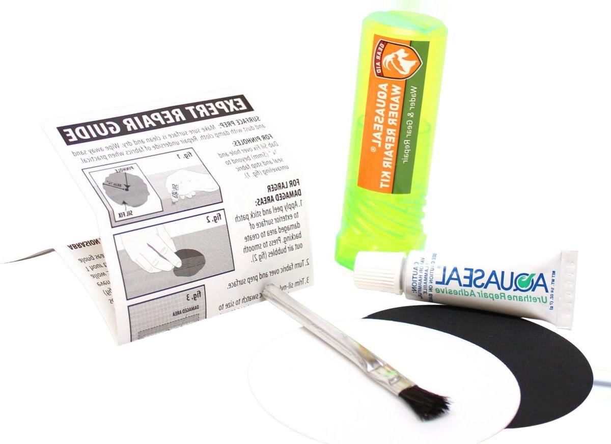 Gear Aid Aquaseal® Wader Repair Kit