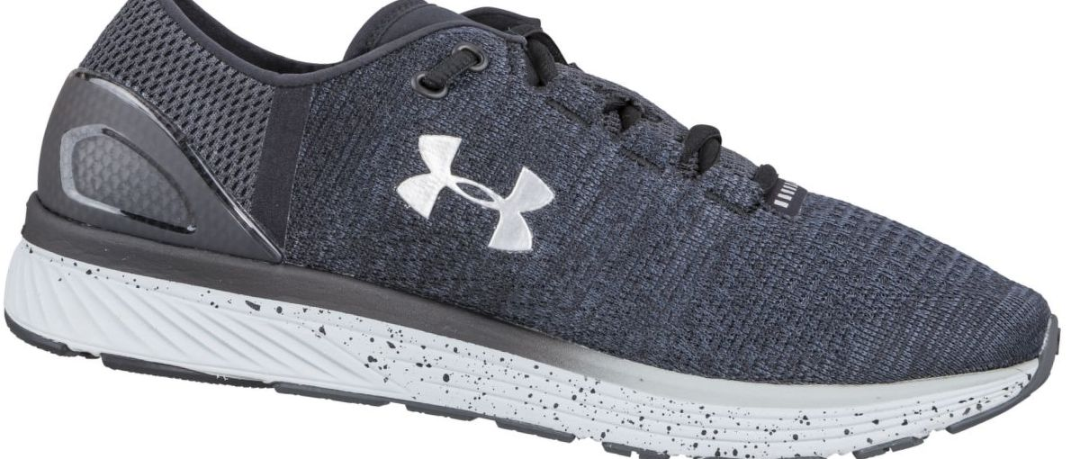 Under Armour® Men's Charged Bandit 3 Athletic Shoes