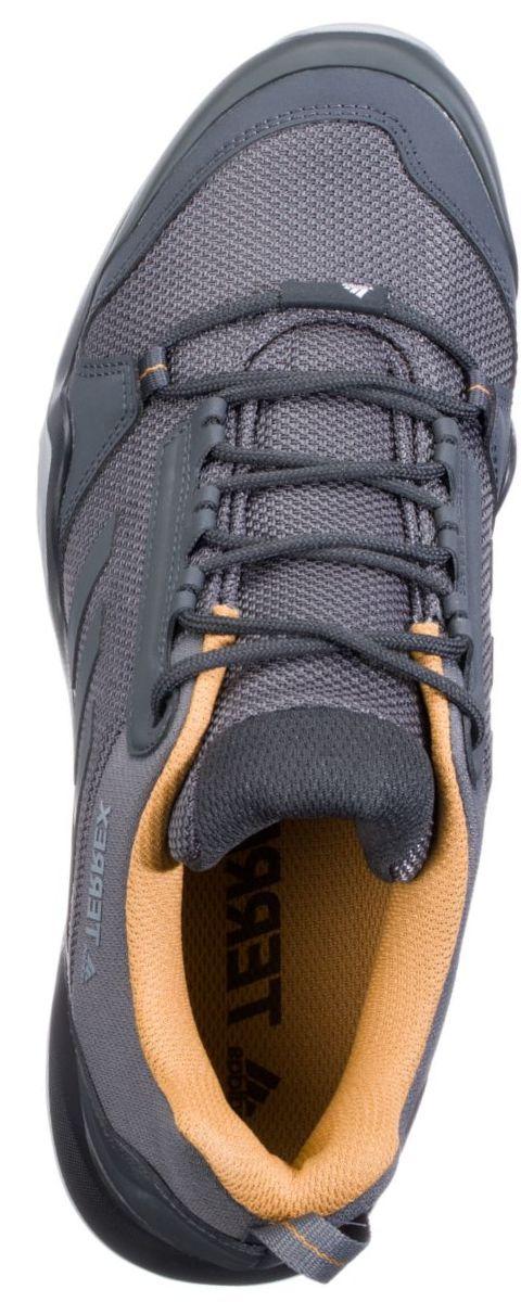adidas® Men's Outdoor Terrex AX3 Hiking Shoes