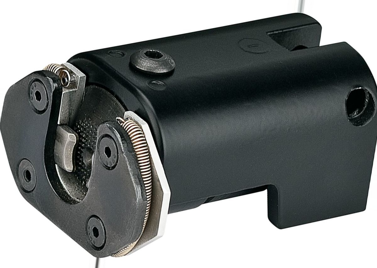RCBS® Trim Pro-2 Manual Case Trimmer Kit