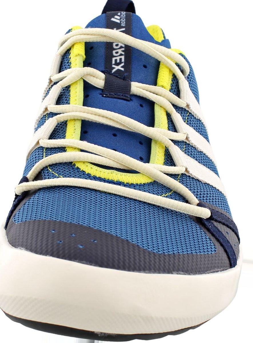 adidas® Men's Terrex Climacool® Boat Shoes