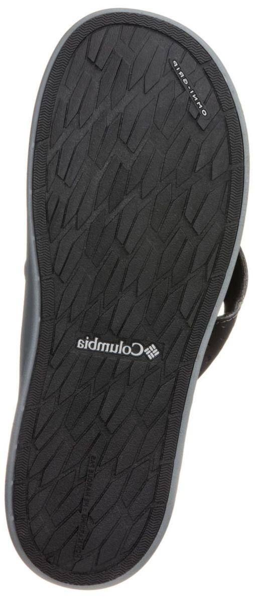 Columbia® Men's Rostra™ PFG Flip Sandals