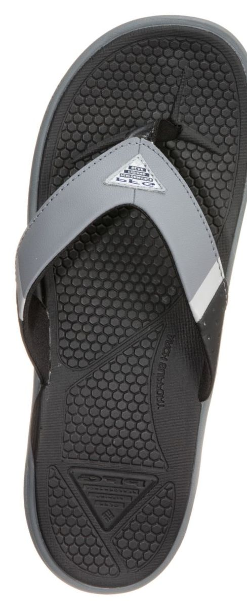 Columbia® Men's Rostra™ PFG Flip Sandals