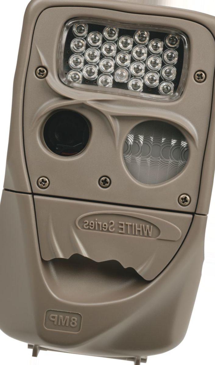 Cuddeback® Moonlight IR 8MP Trail Camera
