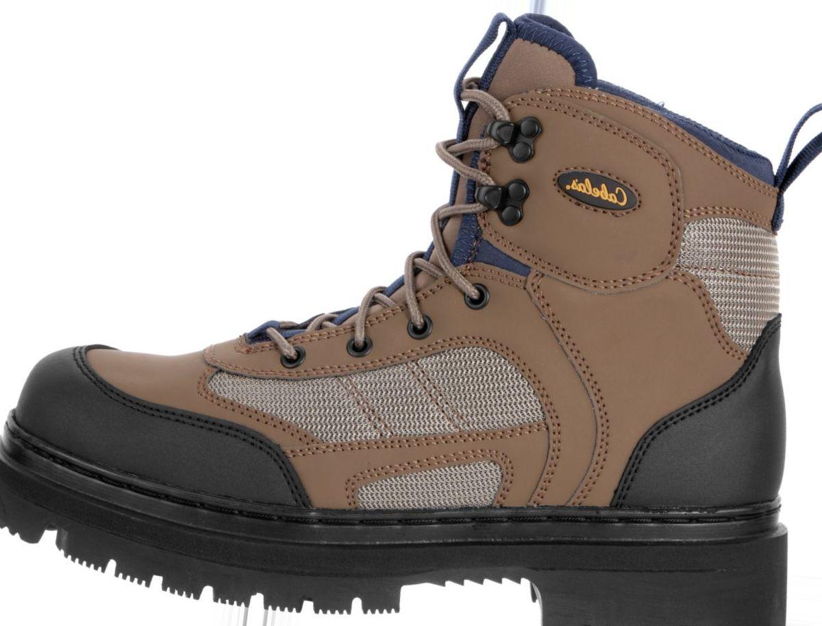 Cabela's Women's Ultralight Wading Boots – Lug